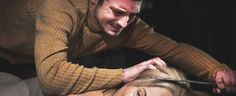 Maniac /// Veja fotos de Elijah Wood na pele de serial killer | NoticiaBR.com