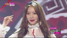 [HOT] DALSHABET - JOKER, 달샤벳 - 조커, Show Music core 20150509