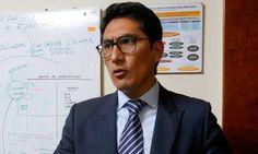 Caso Martín Belaunde Lossio: Joel Segura confía en la expulsión de empresario de Bolivia