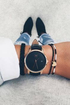 Better In Black | Pura Vida Bracelets