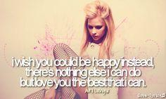 Darlin - Avril Lavigne