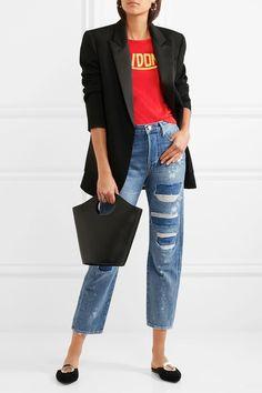8003c188185fdd Top Designer Brands, Designer Shoes, Vintage Jeans, Frame, Cropped Jeans,  Capri