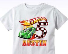 Dallas Cowboys t-shirt Birthday Pinata, Leo Birthday, 5th Birthday Party Ideas, Race Car Birthday, Race Car Party, Birthday Shirts, Hot Wheels Birthday, Hot Wheels Party, Car Themed Parties
