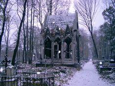 Gothic und schwarz/weiß Bilder