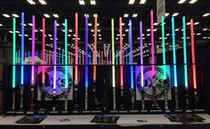 Wizard World Austin Comic Con 2014 - 12 of 24 - Photos - The Austin Chronicle: Lightsaber City