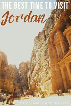 The Middle, Middle East, Hajj Pilgrimage, Jordan Travel, Wadi Rum, Best Resorts, Red Sea, Family Adventure, Travel Planner