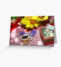 Christmas Slippers Beard Winter, Christmas Art, Christmas Wreaths, Snowy Trees, Winter Fairy, Winter Illustration, Green Palette, Winter Painting, Nature Artwork
