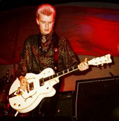 Billy Duffy - The Cult