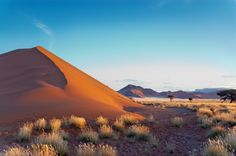 Explore the famous sand dunes of Sossusvlei, Sesriem Canyon and Dead Pan on the edge of Namib Naukluft Park, enjoy a dolphin cruise off the Namibian Coastline from Walvis Bay and browse ancient rock engravings and bushman paintings in the heart of Damaraland. www.fullcircletravel.co.uk