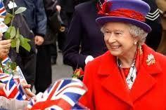 Resultado de imagem para fotos 60 anos reinado rainha elizabeth