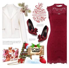 """""""Yoins"""" by yahyel ❤ liked on Polyvore featuring yoins and loveyoins"""