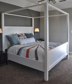 google image result for httpwwwraftfurniturecoukmediacatalogproductimimage four poster bedjpg for the home pinterest posts poster beds