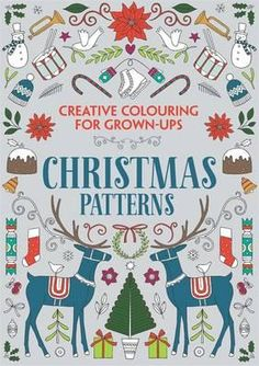 Christmas Patterns By Various Authors Available At Book Depository With Free Delivery Worldwide