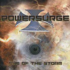 POWERSURGE /Power Metal - Hammer World