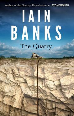 Cory Doctorow: Iain Banks's The Quarry, his final novel