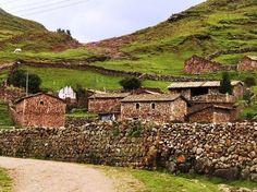 Saccsamarca, Huancavelica, Perú.