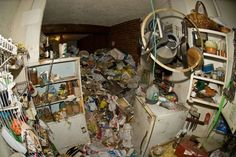 Image result for hoarders