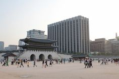The Ultimate Seoul Itinerary: 3 Days in Seoul | The Planet D South Korea Destinations, South Korea Travel, Seoul Itinerary, Bukchon Hanok Village, Visit Seoul, Nami Island, Han River, Day Tours, Walking Tour
