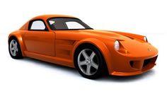 Zolfe Orange