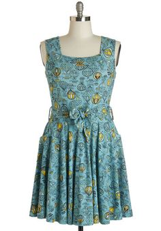 Effie's Heart Guest of Honor/Dolce Vita in Balloon print, XL or 1X. (Or the Jane dress in the same print!)