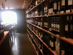 La vinoteca #vino #wine #latavina