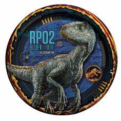 Jurassic World Fallen Kingdom Merchandising