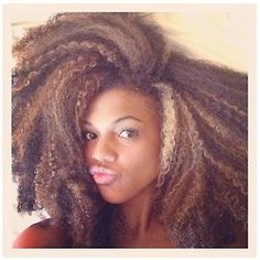 and another one! @leahvixamar  #luvyourmane #naturalhair #blackisbeautiful
