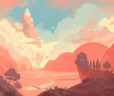 Original colors for the game BG, the old one had an instagram filter on it.