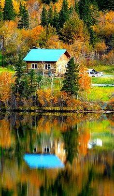 Lake Chitina, Alaska, when can I move?