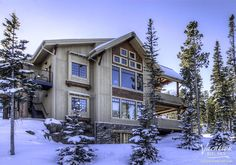 Big Sky Condo Rental: Winter Ski & Stay Promo: Free Night Of Lodging & Free Lift Ticket! | HomeAway