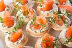 8 совершенно неожиданных блюд для праздничного стола
