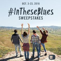 Enter now to win Buckle Gift Card Prizes totaling $5000: http://swee.ps/GFrSrQOf