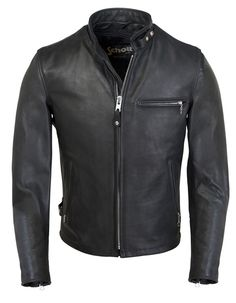 Officially in love with this jacket. Schott is gonna make me break the piggy bank…