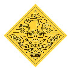 We The Force Studios Bandana by HeyTreka