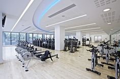 Pancras Square Leisure, London, N1C 4AG | PayasUgym.com | Fitness Classes, Day Passes and No-Contract Gym Memberships