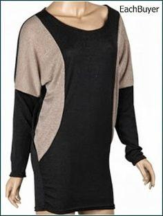 El Rincon De Celestecielo: Trazo de patrón manga dolmán con costura sobre el hombro