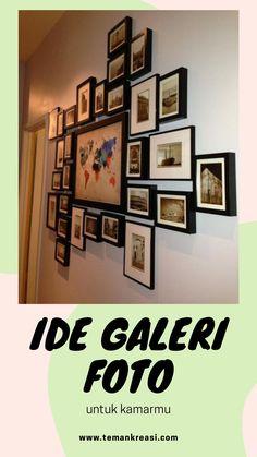 Ide Ide Galeri Foto Di Dinding Ruangan Teman Kreasi Dinding Galeri Foto Dinding