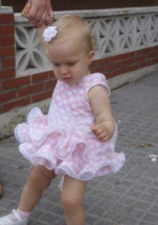 mis dulces nenes: Mas flamencas.....