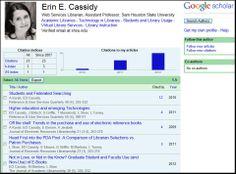 Scholar search