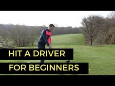 How the arms and hands work in a golf swing to create a natural release. - YouTube