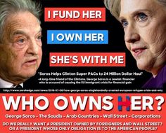 SCARY! GEORGE SOROS ADMITS DONALD TRUMP WILL WIN LANDSLIDE IN POPULAR VOTE, BUT HILLARY CLINTON'S WIN IS A 'DONE DEAL'…AMERICA, IF THIS IS TRUE, IT'S OVER! « 70news