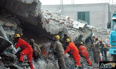 Tehran's 16-storey commercial building collapses