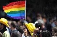 """Инициативу проведения в Австралии общенационального референдума по вопросу о легализации однополых """"браков"""" отклонила верхняя палата парламента страны, сообщает 316NEWS со ссылкой ИНТЕРФАКС. Предложение о проведении референдума в феврале следующего года было отклонено 33 голосами против 29-ти. Ини"""