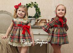 para sofia vestidos http://www.estoyradiante.com/2014/11/vestidos-de-para-sofia-en-promocion/