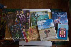 War of 1812 historical fiction for kids.