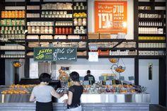Jaffa Port Market / Jacobs-Yaniv Architects
