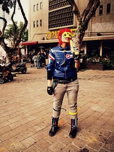 28 Best Fem Party Poison Cosplay Images My Chemical Romance