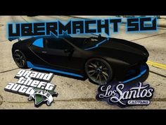 Gta V Ubermacht is my new favourite vehicle, it is really fast and sticks very well around corners, and it has good breaks as well. I would say YES DEFIN. Grand Theft Auto, Gta, Video Game, Youtube, Video Games, Videogames