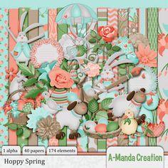 Hoppy Spring Kit