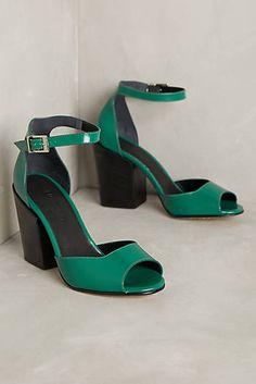 Rachel Comey Coppa Heels